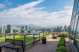 Photo 12: 258 W 1ST Avenue in Vancouver: False Creek Townhouse for sale (Vancouver West)  : MLS®# R2270657