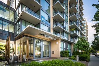 Photo 19: 258 W 1ST Avenue in Vancouver: False Creek Townhouse for sale (Vancouver West)  : MLS®# R2270657