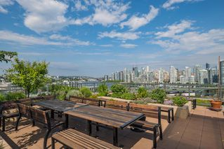 Photo 13: 258 W 1ST Avenue in Vancouver: False Creek Townhouse for sale (Vancouver West)  : MLS®# R2270657