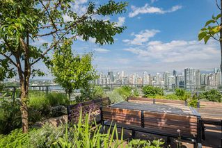 Photo 14: 258 W 1ST Avenue in Vancouver: False Creek Townhouse for sale (Vancouver West)  : MLS®# R2270657
