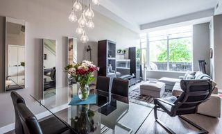 Photo 4: 258 W 1ST Avenue in Vancouver: False Creek Townhouse for sale (Vancouver West)  : MLS®# R2270657