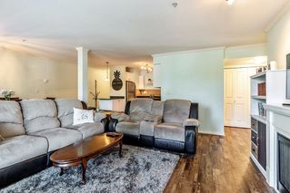"Photo 4: 109 22255 122 Avenue in Maple Ridge: West Central Condo for sale in ""MAGNOLIA GATE"" : MLS®# R2272344"