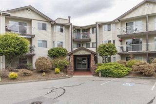 Photo 1: 111 2780 WARE Street in Abbotsford: Central Abbotsford Condo for sale : MLS®# R2282050