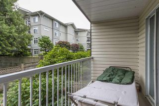 Photo 9: 111 2780 WARE Street in Abbotsford: Central Abbotsford Condo for sale : MLS®# R2282050