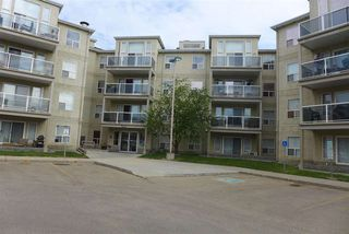 Main Photo: 209 9760 174 Street in Edmonton: Zone 20 Condo for sale : MLS®# E4117980