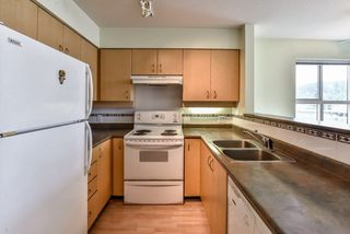 "Photo 6: 413 522 SMITH Avenue in Coquitlam: Coquitlam West Condo for sale in ""SEDONA"" : MLS®# R2286280"