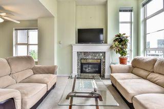 "Photo 13: 413 522 SMITH Avenue in Coquitlam: Coquitlam West Condo for sale in ""SEDONA"" : MLS®# R2286280"