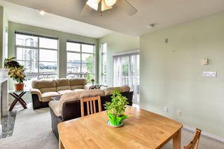 "Photo 11: 413 522 SMITH Avenue in Coquitlam: Coquitlam West Condo for sale in ""SEDONA"" : MLS®# R2286280"