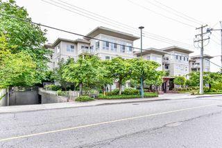 "Photo 1: 413 522 SMITH Avenue in Coquitlam: Coquitlam West Condo for sale in ""SEDONA"" : MLS®# R2286280"