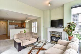 "Photo 14: 413 522 SMITH Avenue in Coquitlam: Coquitlam West Condo for sale in ""SEDONA"" : MLS®# R2286280"