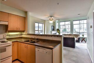"Photo 7: 413 522 SMITH Avenue in Coquitlam: Coquitlam West Condo for sale in ""SEDONA"" : MLS®# R2286280"
