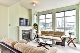 "Photo 12: 413 522 SMITH Avenue in Coquitlam: Coquitlam West Condo for sale in ""SEDONA"" : MLS®# R2286280"