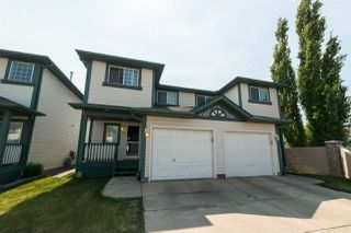 Main Photo: 51 15215 126 Street in Edmonton: Zone 27 House Half Duplex for sale : MLS®# E4119967