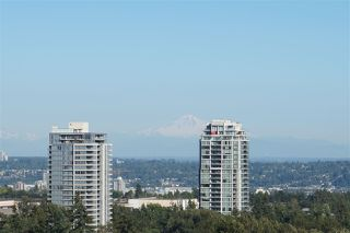 "Photo 2: 1405 6622 SOUTHOAKS Crescent in Burnaby: Highgate Condo for sale in ""GIBRALTA"" (Burnaby South)  : MLS®# R2289466"