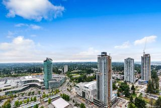 """Photo 12: 3308 13495 CENTRAL Avenue in Surrey: Whalley Condo for sale in """"RESIDENCE AT THREE CIVIC PLAZA"""" (North Surrey)  : MLS®# R2294341"""