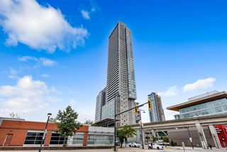 """Photo 1: 3308 13495 CENTRAL Avenue in Surrey: Whalley Condo for sale in """"RESIDENCE AT THREE CIVIC PLAZA"""" (North Surrey)  : MLS®# R2294341"""