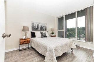 Photo 10: 2602 660 NOOTKA Way in Port Moody: Port Moody Centre Condo for sale : MLS®# R2296695