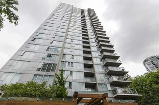 Photo 1: 2602 660 NOOTKA Way in Port Moody: Port Moody Centre Condo for sale : MLS®# R2296695
