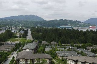 Photo 16: 2602 660 NOOTKA Way in Port Moody: Port Moody Centre Condo for sale : MLS®# R2296695