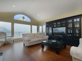 Photo 4: 461 Seaview Way in COBBLE HILL: ML Cobble Hill House for sale (Malahat & Area)  : MLS®# 795231