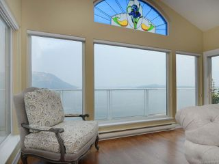 Photo 6: 461 Seaview Way in COBBLE HILL: ML Cobble Hill House for sale (Malahat & Area)  : MLS®# 795231