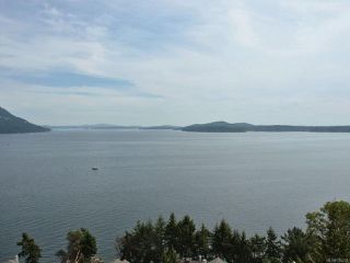 Photo 2: 461 Seaview Way in COBBLE HILL: ML Cobble Hill House for sale (Malahat & Area)  : MLS®# 795231
