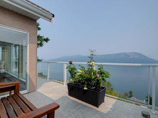 Photo 15: 461 Seaview Way in COBBLE HILL: ML Cobble Hill House for sale (Malahat & Area)  : MLS®# 795231