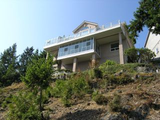 Photo 36: 461 Seaview Way in COBBLE HILL: ML Cobble Hill House for sale (Malahat & Area)  : MLS®# 795231