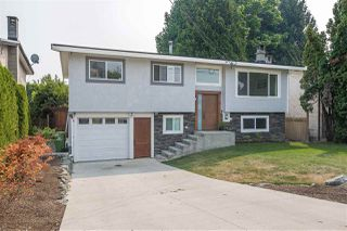 Main Photo: 9634 HAMILTON Street in Chilliwack: Chilliwack N Yale-Well House for sale : MLS®# R2298477