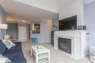 "Photo 2: 402 12464 191B Street in Pitt Meadows: Mid Meadows Condo for sale in ""LASEUR MANOR"" : MLS®# R2305413"