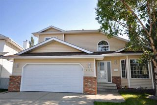 Main Photo: 4825 15A Avenue in Edmonton: Zone 29 House for sale : MLS®# E4128928