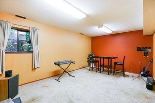 "Photo 16: 34972 BERNINA Court in Abbotsford: Abbotsford East House for sale in ""Glenn Mountain"" : MLS®# R2306109"