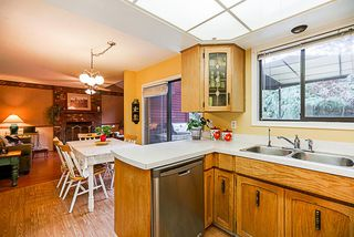 "Photo 10: 34972 BERNINA Court in Abbotsford: Abbotsford East House for sale in ""Glenn Mountain"" : MLS®# R2306109"
