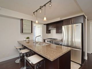 """Photo 8: 906 1650 W 7TH Avenue in Vancouver: Fairview VW Condo for sale in """"Virtu"""" (Vancouver West)  : MLS®# R2307388"""