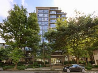 """Photo 16: 906 1650 W 7TH Avenue in Vancouver: Fairview VW Condo for sale in """"Virtu"""" (Vancouver West)  : MLS®# R2307388"""