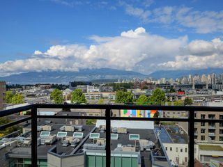 """Photo 18: 906 1650 W 7TH Avenue in Vancouver: Fairview VW Condo for sale in """"Virtu"""" (Vancouver West)  : MLS®# R2307388"""