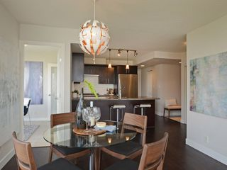 """Photo 7: 906 1650 W 7TH Avenue in Vancouver: Fairview VW Condo for sale in """"Virtu"""" (Vancouver West)  : MLS®# R2307388"""