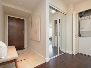 """Photo 15: 906 1650 W 7TH Avenue in Vancouver: Fairview VW Condo for sale in """"Virtu"""" (Vancouver West)  : MLS®# R2307388"""