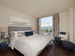 """Photo 11: 906 1650 W 7TH Avenue in Vancouver: Fairview VW Condo for sale in """"Virtu"""" (Vancouver West)  : MLS®# R2307388"""