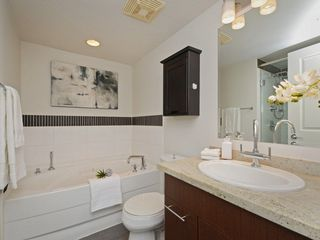 """Photo 12: 906 1650 W 7TH Avenue in Vancouver: Fairview VW Condo for sale in """"Virtu"""" (Vancouver West)  : MLS®# R2307388"""