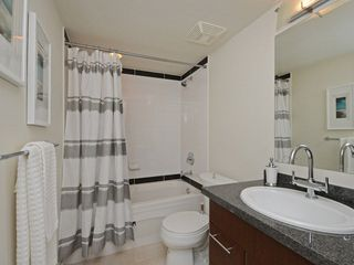 """Photo 14: 906 1650 W 7TH Avenue in Vancouver: Fairview VW Condo for sale in """"Virtu"""" (Vancouver West)  : MLS®# R2307388"""