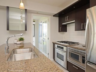 """Photo 9: 906 1650 W 7TH Avenue in Vancouver: Fairview VW Condo for sale in """"Virtu"""" (Vancouver West)  : MLS®# R2307388"""