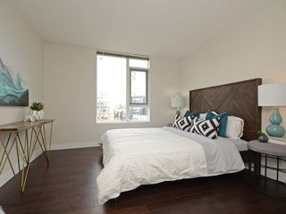 """Photo 13: 906 1650 W 7TH Avenue in Vancouver: Fairview VW Condo for sale in """"Virtu"""" (Vancouver West)  : MLS®# R2307388"""