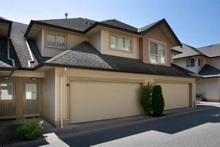 "Photo 1: 60 20350 68 Avenue in Langley: Willoughby Heights Townhouse for sale in ""Sundridge"" : MLS®# R2312004"
