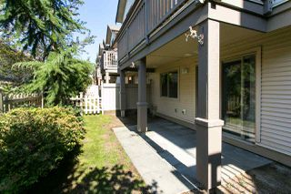 "Photo 20: 60 20350 68 Avenue in Langley: Willoughby Heights Townhouse for sale in ""Sundridge"" : MLS®# R2312004"