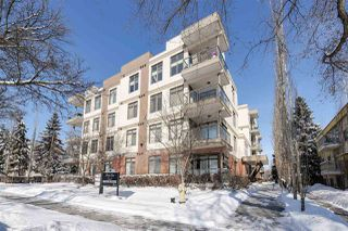 Photo 14: 404 11120 68 Avenue in Edmonton: Zone 15 Condo for sale : MLS®# E4131702