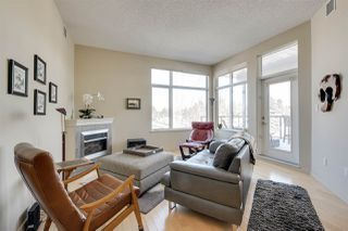 Photo 2: 404 11120 68 Avenue in Edmonton: Zone 15 Condo for sale : MLS®# E4131702
