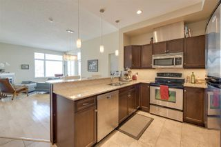 Photo 6: 404 11120 68 Avenue in Edmonton: Zone 15 Condo for sale : MLS®# E4131702