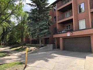 Main Photo: 101 10514 92 Street in Edmonton: Zone 13 Condo for sale : MLS®# E4134670