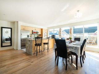 """Photo 5: 7 265 E 8TH Street in North Vancouver: Central Lonsdale Townhouse for sale in """"Walker Park Mews"""" : MLS®# R2322419"""